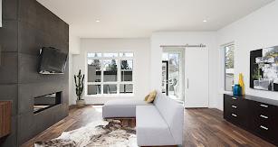 Los hogares modernos y con un diseño cuidado cada vez abundan más, mimetizados con la tecnología.