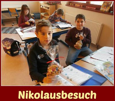 Nikolobesuch