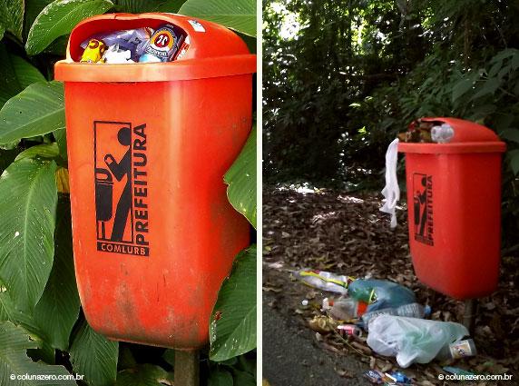 bruno rezende, coluna zero, fotografia, rio de janeiro, APA, poluicao, lixo, Pista Cláudio Coutinho, meio ambiente, urca
