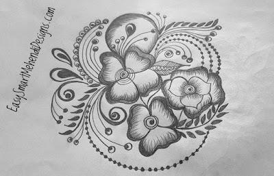 flower-mix-tatoo-design