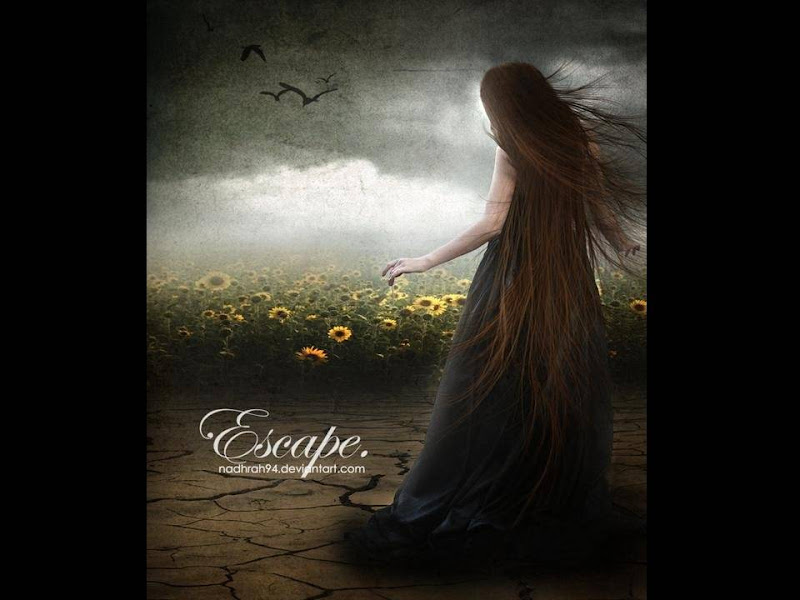 Escape, Fairies 4