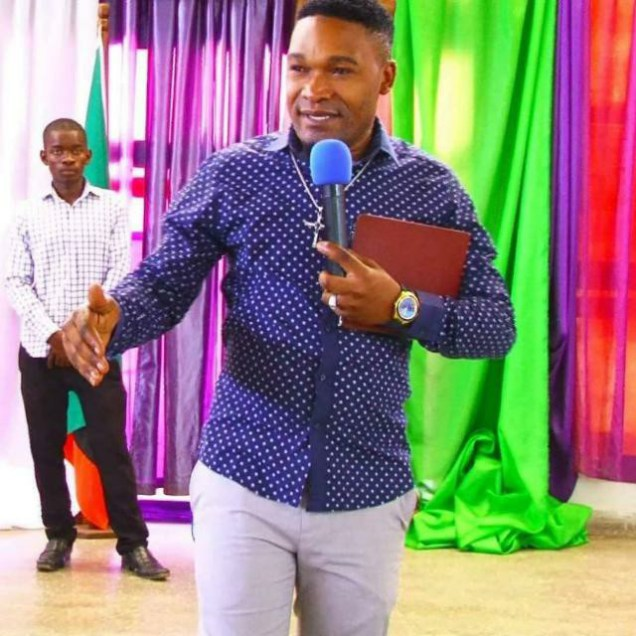 """Stop Calling Me Your Spiritual Father If You Don't Pay Me Tithe"" -Pastor Tells Members"