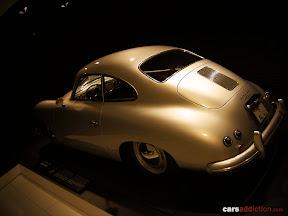 1961 Porsche 356B Super 90 GT Coupe