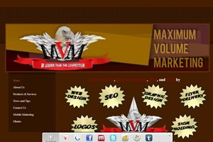 www.maximumvolumemarketing.com
