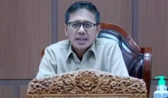 STKIP Adzkia Resmi Menjadi Universitas, Irwan Prayitno Jadi Rektor Pertama