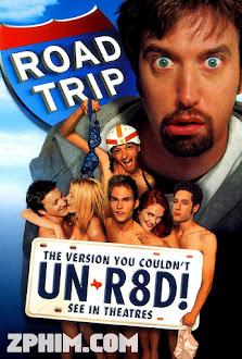 Chuyến Đi Đường - Road Trip (2000) Poster