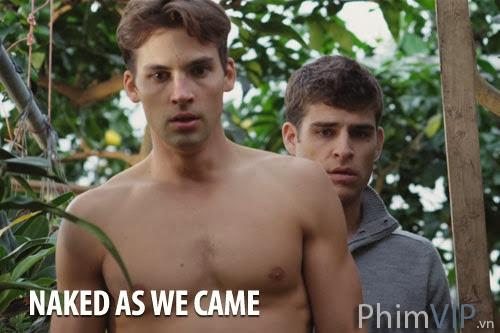Cùng Đi Đến Chân Trời - Naked As We Came poster