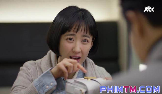Bị Park Hae Jin quát mắng, nữ chính Man to Man đã chọn chia tay? - Ảnh 7.