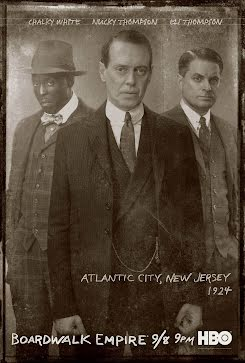 Boardwalk Empire - 4ª Temporada (2013)