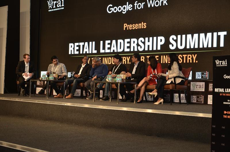 Rai - Retail Leadership Summit  - 73