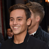 OIC - ENTSIMAGES.COM - Tom Daley at the  Kinky Boots - press night in London 15th September 2015  Photo Mobis Photos/OIC 0203 174 1069