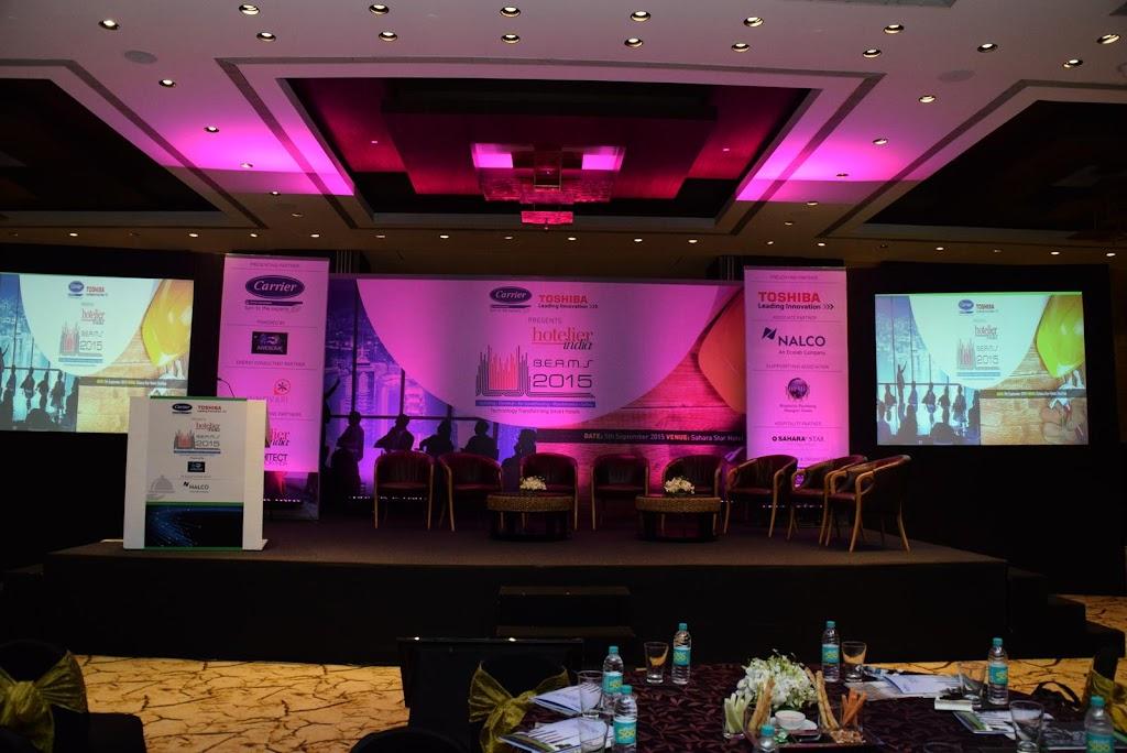 Hotelier India - BEAMs 2015 - 17