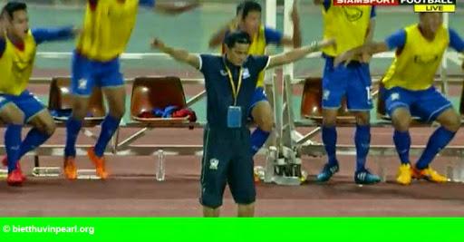 Hình 6: Thái Lan 1-0 Việt Nam: Siêu dự bị giải cứu Kiatisak