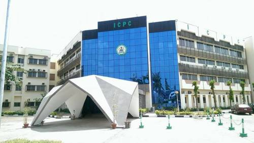 N1.7 Billion Fraud: 14 Girls Found Locked Up In Civil Servant's Room, Says ICPC