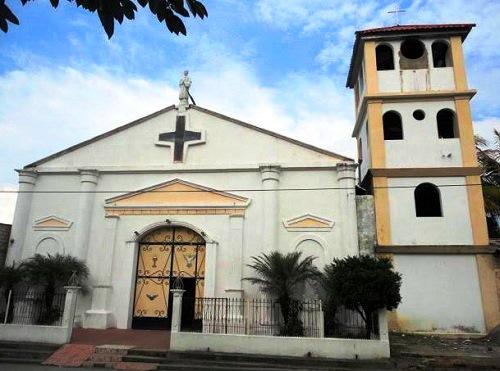 San Lorenzo, San Vicente, El Salvador