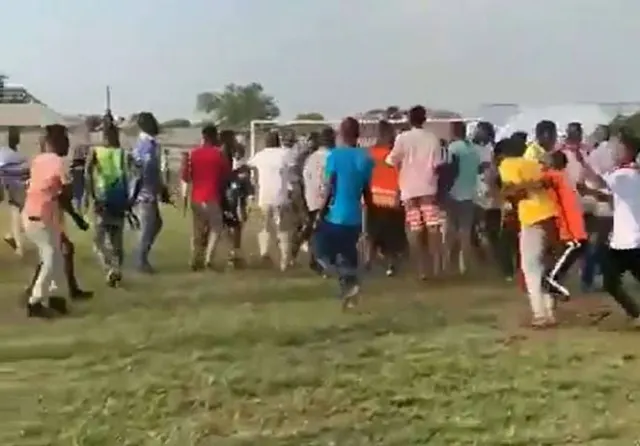 Referee Beaten To Coma, As Kogi FA Chairman Cup Turns Bloody