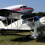 Past AirVentures - Airplanes
