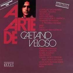 CD Caetano Veloso - Discografia Torrent download