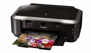 pic 1 - the way to save Canon PIXMA MP497 laser printer driver