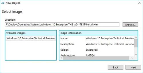 MDT 2013: Experience yourself Windows 10 Upgrade scenario | OS|DC
