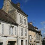 Rue de Villeroy