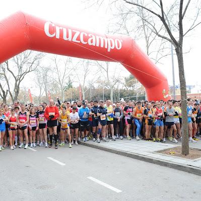 Ciudad Real 2010 - Carrera