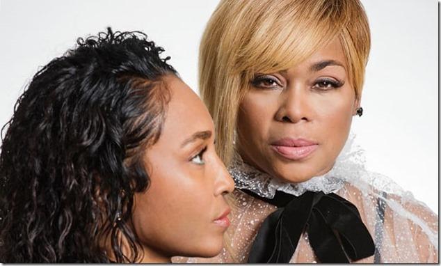 TLC: TLC (Albumkritik)