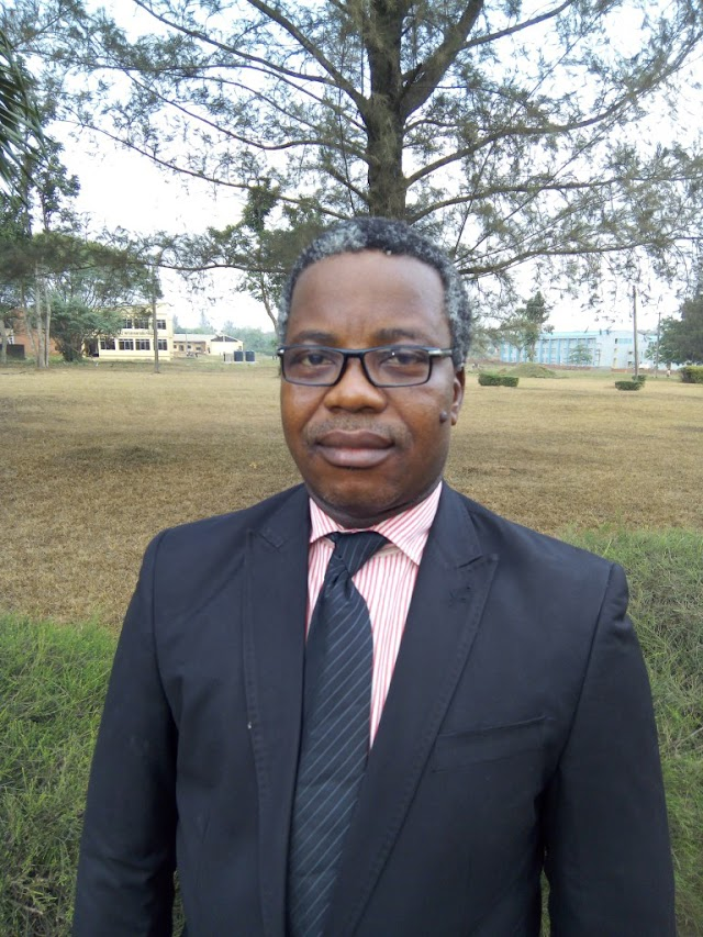 Olumide Metilelu Appointed As The New Acting Rector Of Lagos State Polytechnic