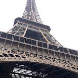 eifel in Paris, Paris - Ile-de-France, France