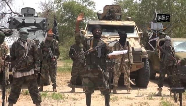 Just In: Nigerian Army Arrests 13 Boko Haram Members In Kano