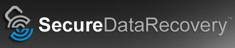 Secure Data Recovery Service