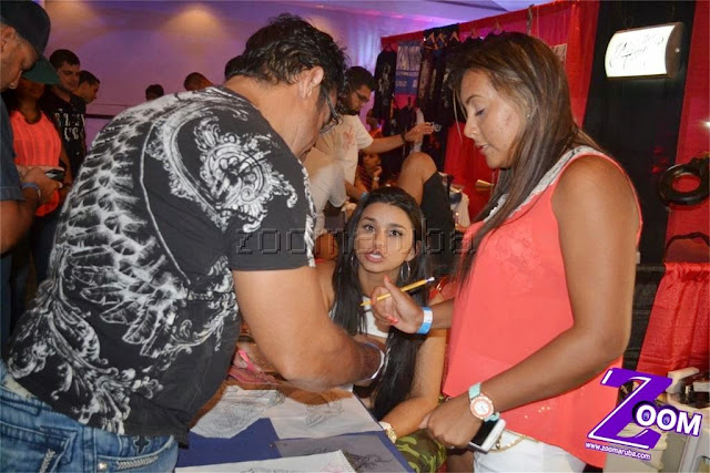 ARUBAS 3rd TATTOO CONVENTION 12 april 2015 part2 - Image_147.JPG