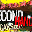 SecondHandCars.co.za