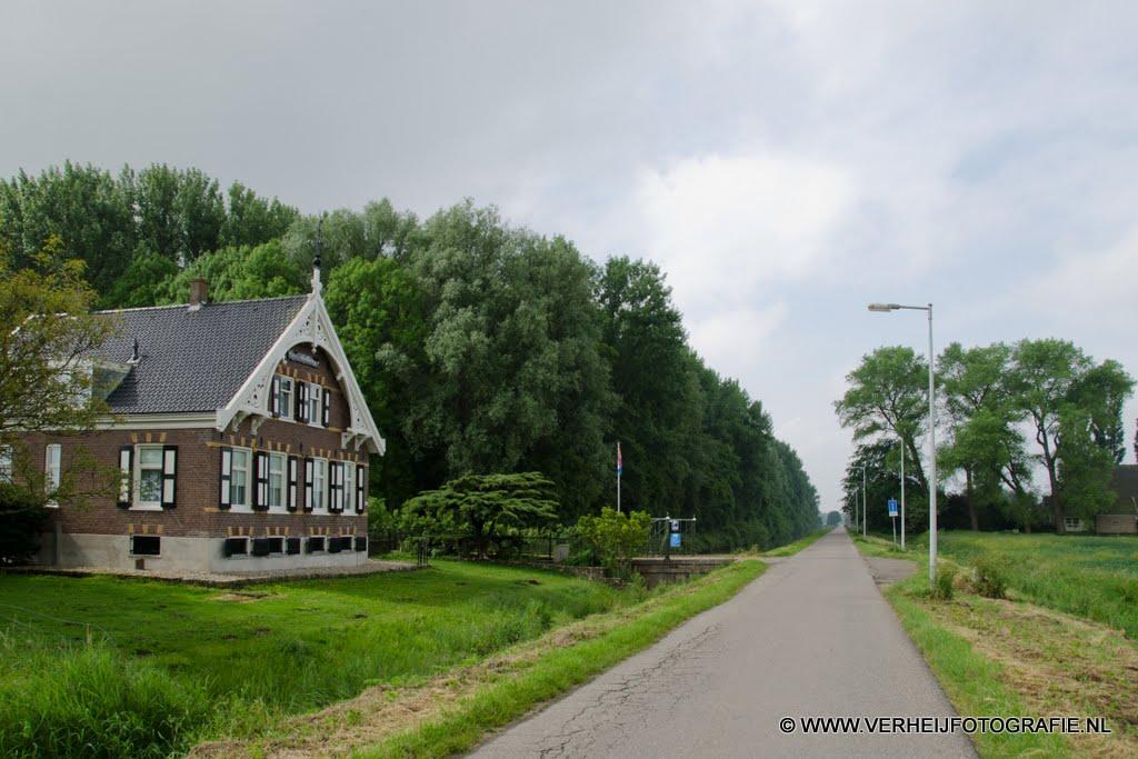 De Tuinen Van West Amsterdam.Tuinen Van West