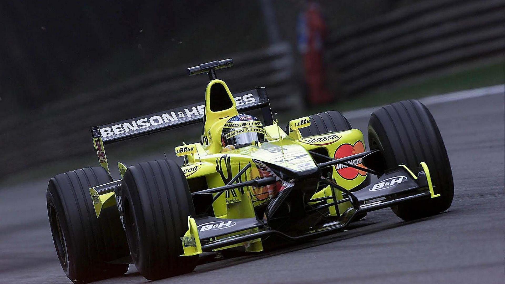 HD Wallpapers 2001 Formula 1 Grand Prix Of Italy F1