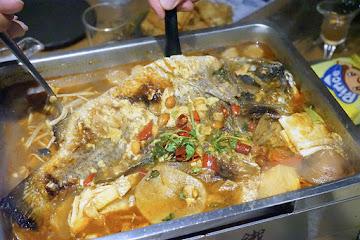 魚老鐵·烤魚