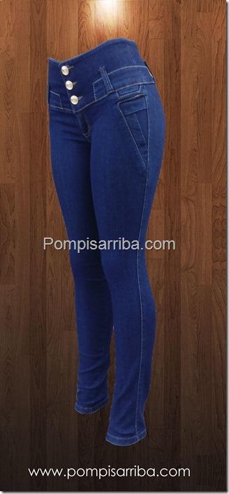 Jeans Stone Basico