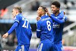 Leicester City plaatst zich, met trefzekere Tielemans, voor halve finale van FA Cup