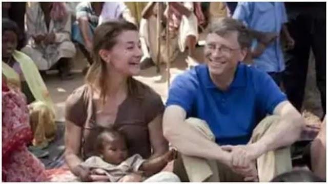 बिहार न्यूज़ : बिहार के इस गांव में रहती है अरबपति बिल गेट्स की बेटी, गरीबी के चलते नहीं जा पा रही स्कूल