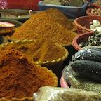 Luang Prabang - Laotischer Kochkurs - Marktbesuch