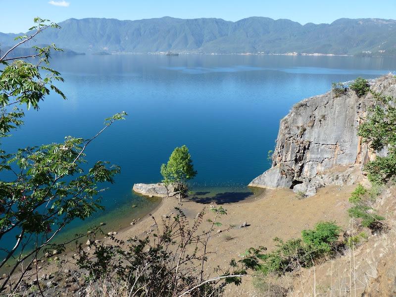 Chine Yunnan Lac LUGU, puis SHA XI - P1240110.JPG