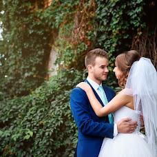 Wedding photographer Vyacheslav Vasilev (givelove). Photo of 12.01.2017