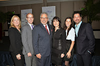 Champions of Business Awards Luncheon - 2014