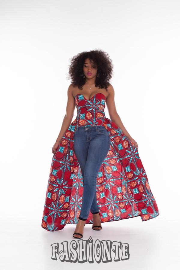 Latest Shweshwe Dresses on Pinterest  Traditional Clothes  Fashionte