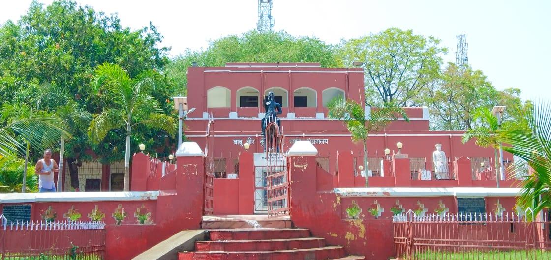 आज जगदीशपुर पहुंचेगा उड़ीसा से दिल्ली जा रहे किसानों का जत्था, कुंवर सिंह के प्रतिमा पर माल्यार्पण कर आगे की यात्रा पर होंगे रवाना