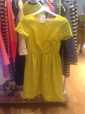 Boden spring summer 14 press day
