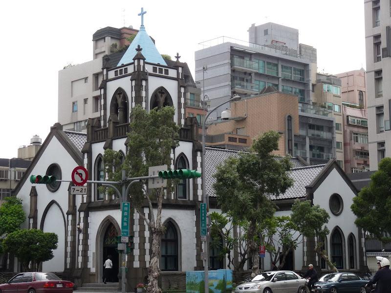 TAIWAN . TAIPEI,un dimanche après midi - P1160683.JPG