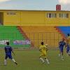 Turnamen Bupati Cup, Rimbo Bujang Pecundangi Rimbo Ilir Dengan Skor 3-1