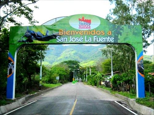 San José, La Unión, El Salvador