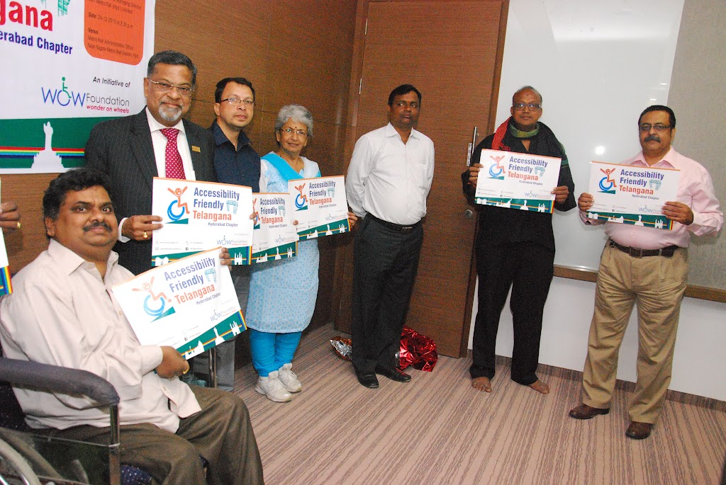 Launching of Accessibility Friendly Telangana, Hyderabad Chapter - DSC_1237.JPG